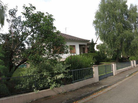 vente Maison 6 pièces 152 m2 Strasbourg