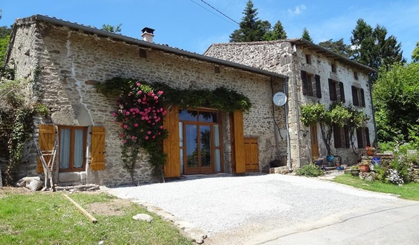 Maison Bessines-sur-Gartempe