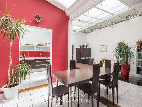 Vente appartement 4 pièces 149 m2