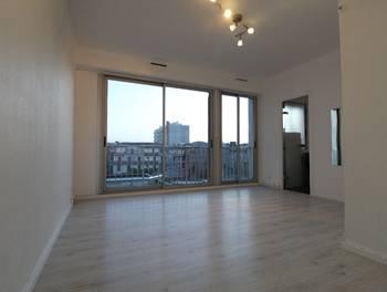 Studio 32,47 m2