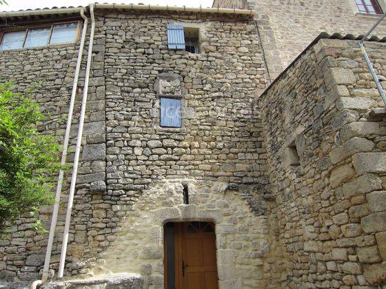 Vente maison 3 pièces 112 m2
