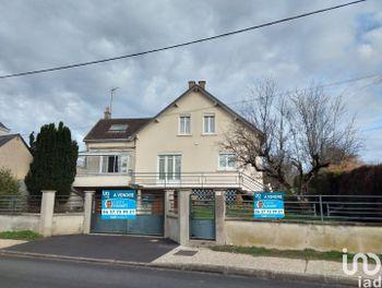 maison à Nuret-le-Ferron (36)