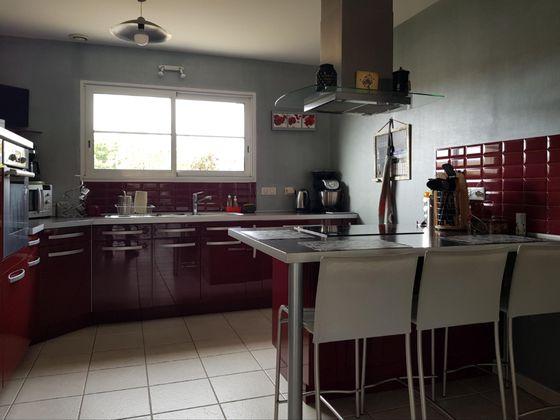 Vente maison 4 pièces 124,89 m2