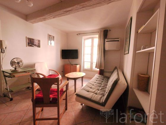 Vente appartement 3 pièces 58,08 m2