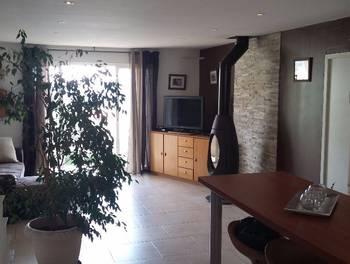 Maison 4 pièces 91,5 m2