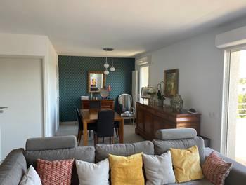 Appartement 4 pièces 76,14 m2