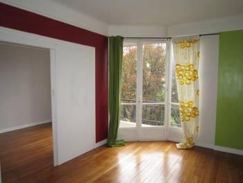 Appartement 2 pièces 36,24 m2