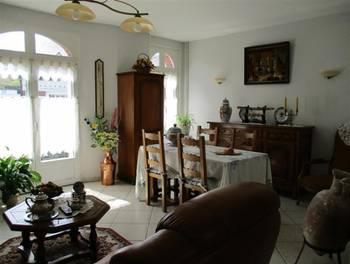 Appartement 7 pièces 85 m2