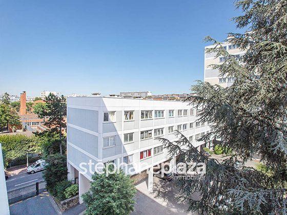 Vente appartement 5 pièces 98,18 m2