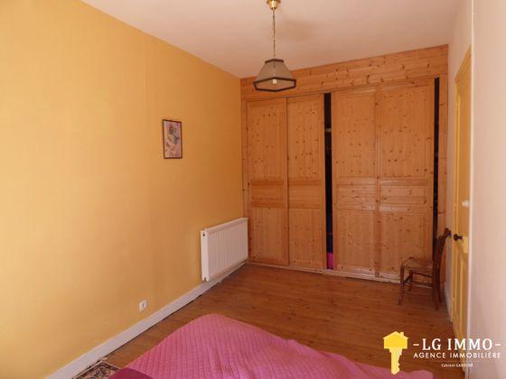 Vente maison 5 pièces 238 m2