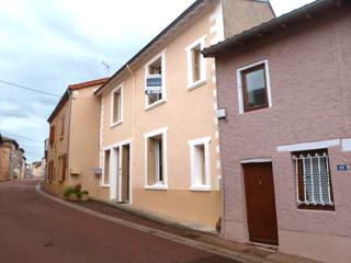 Maison Cordelle