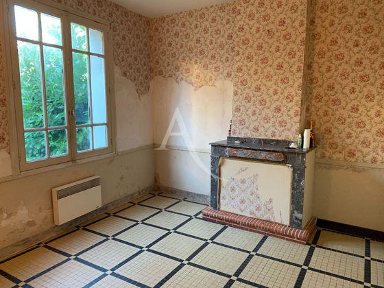Vente maison 6 pièces 117,69 m2