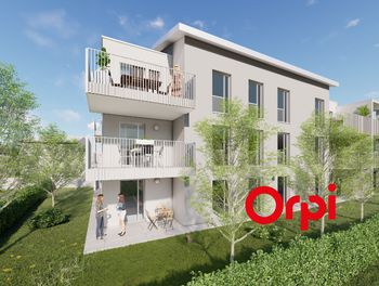 appartement à Sainte-Foy-l'Argentière (69)
