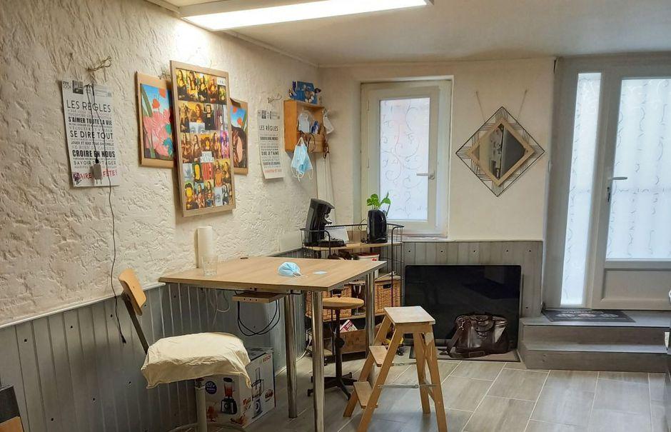 Vente maison 4 pièces 70 m² à Pierrevert (04860), 128 000 €