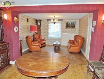 Maison 7 pièces 122 m2