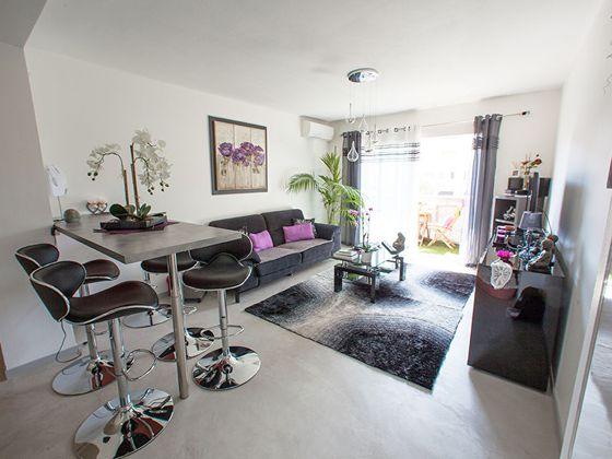 Vente appartement 3 pièces 62,98 m2