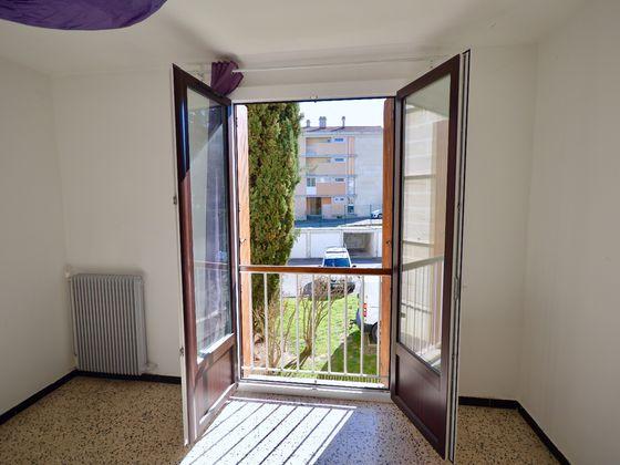 vente Appartement 3 pièces 73,8 m2 Aix-en-Provence