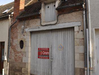 parking à Cosne-Cours-sur-Loire (58)