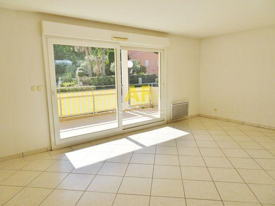 Vente appartement 3 pièces 65,98 m2