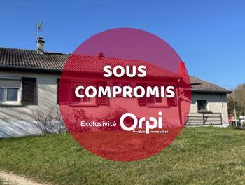 maison à Evres (55)