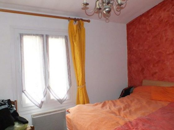 Vente appartement 3 pièces 45,54 m2