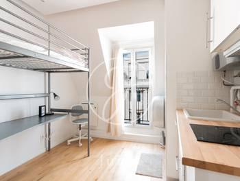 Appartement 2 pièces 20,45 m2