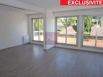Appartement meublé 3 pièces 88,68 m2
