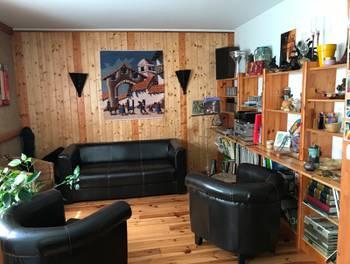 Appartement 8 pièces 135,37 m2