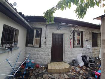Maison 4 pièces 61,3 m2