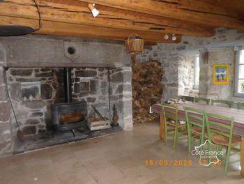 maison à Besse-et-Saint-Anastaise (63)