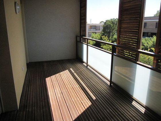 Vente appartement 2 pièces 42,53 m2