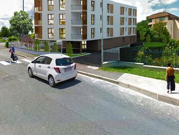 Appartement 2 pièces 42,33 m2