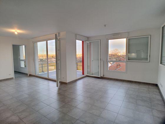 Location Appartement  M Venissieux