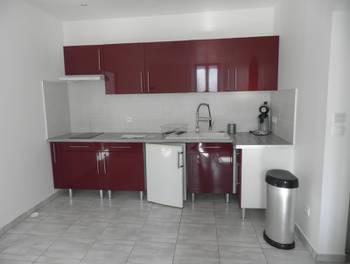 Appartement meublé 2 pièces 44 m2