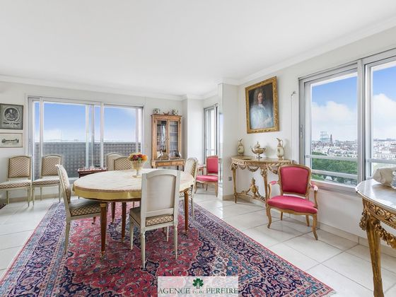Vente appartement 5 pièces 149 m2