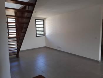 Appartement 4 pièces 95,39 m2