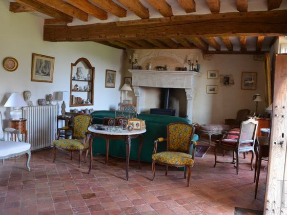Vente maison 9 pièces 248 m2