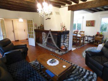 maison à Boigny-sur-Bionne (45)