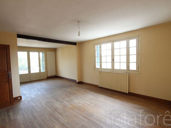 Vente maison 6 pièces 486 m2