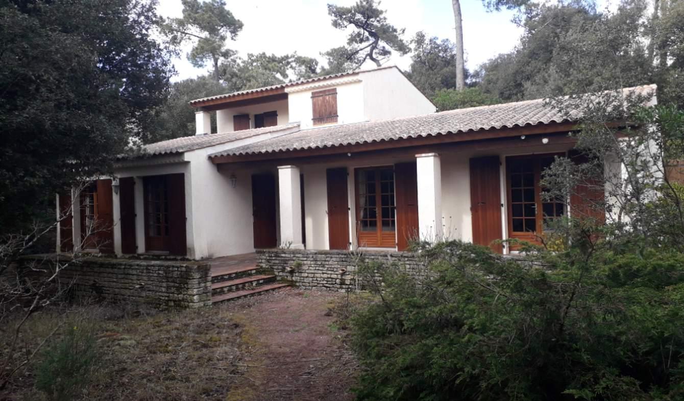 Maison Saint-Trojan-les-Bains