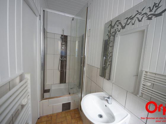 Location appartement 3 pièces 48,85 m2