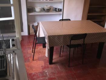 Appartement meublé 2 pièces 53,52 m2