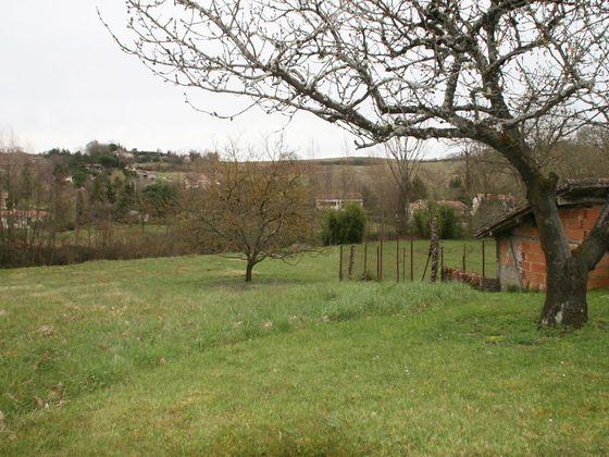 Vente terrain 2489 m2