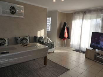Appartement 2 pièces 54,07 m2