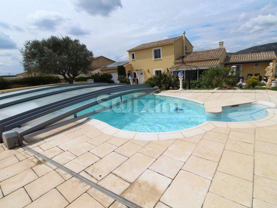 Vente maison 10 pièces 173 m2