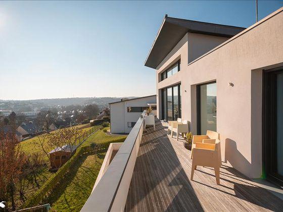 Vente maison 7 pièces 155 m2