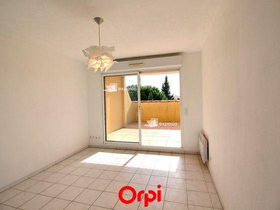 Vente appartement 2 pièces 39,26 m2