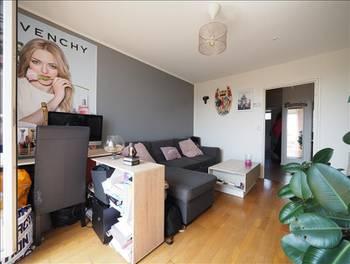 Studio 44,26 m2