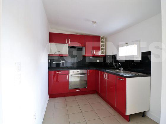 Vente appartement 2 pièces 44,11 m2