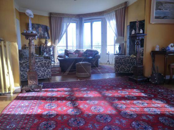 Vente appartement 5 pièces 168,86 m2